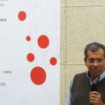 Oscar Salinas Flores, miembro del comité asesor BID y del comité científico del Encuentro, en representación de la Universidad Nacional Autónoma de México, UNAM / México DF, México.