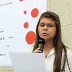 Carmen Elena García  Rotger, Universidad  Pontificia Católica de Perú