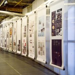 Exposición de la Muestra de Estudiantes del 5º Encuentro BID