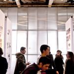 Los alumnos y sus trabajos finalistas y premiados de la Muestra de Estudiantes en el 5º Encuentro BID