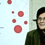 Alfonsa Segura,  Escuela Superior de Diseño de Madrid (ESDM)