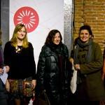 Miembros de la Escuela Superior de Diseño de Aragón