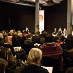 Acto de apertura del 5º Encuentro BID
