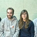 """Paper """"Supervivencia"""" a cargo de   Marcial Cruz, Ana  Raquel Ramón, de la  Universidad Politécnica  de Valencia. Valencia,  España y sus compañeros"""