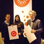 Mario Piazza entrega premios a finalistas como Jurado bid_est
