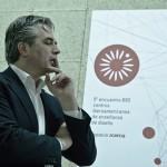 Timo de Rijk,  Delft University of  Technology and Leiden  University / Holanda.