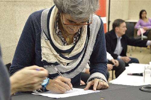 Marta Insausti, Escuela Superior de Publicidad Madrid / España.